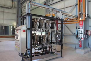 Moore Management For Petrochemical Engineering Bulk Fuel